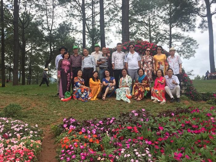 Du Lịch Mộc Châu Sơn La 2 ngày 1 đêm từ Hà Nội