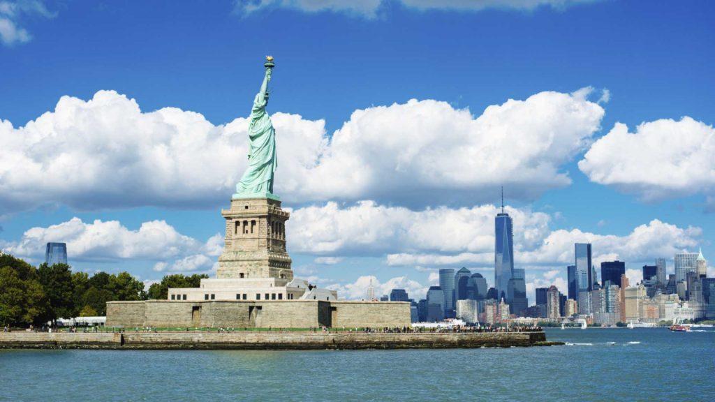 Tour Du Lịch Mỹ 11 Ngày 10 Đêm Liên Tuyến Đông Tây