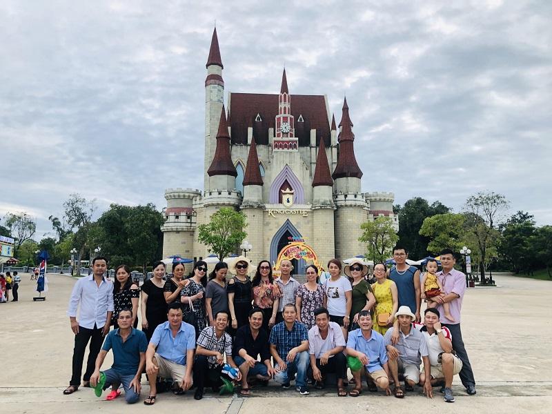 Tour Du Lịch Phú Quốc 4 Ngày 3 Đêm Từ Hà Nội Khởi Hành Hàng Ngày