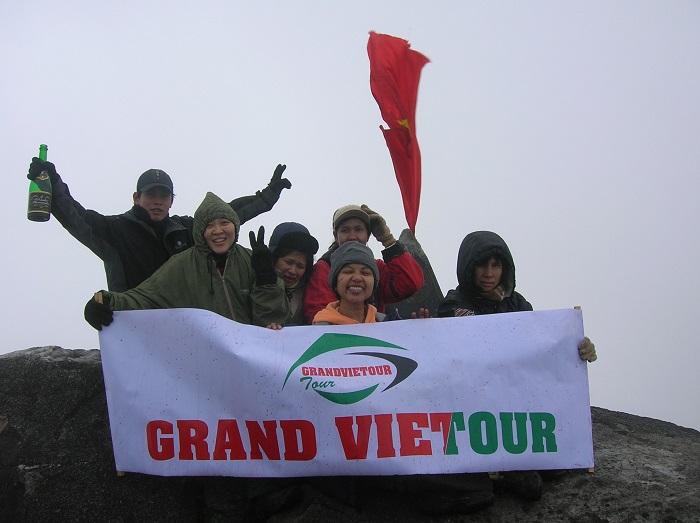 Tour Du Lịch Sapa- Hà Khẩu 4 ngày 3 Đêm
