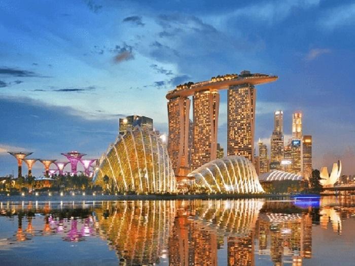 Tour Du Lịch Singapore - Malaysia 6 Ngày 5 Đêm (Bay VN)