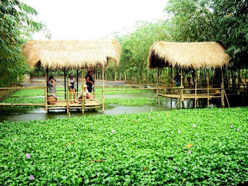 Tour Du Lịch Sinh Thái Nhân Tâm - Nha Trang 1 Ngày
