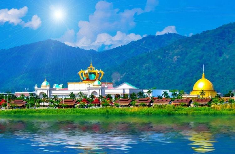 Tour Du Lịch Tam Giác Vàng Ấn Độ 6 Ngày 5 Đêm Siêu Khuyến Mãi