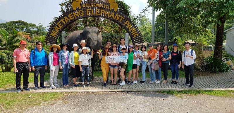 Du Lịch Thái Lan - Bangkok - Pattaya 5 Ngày 4 Đêm