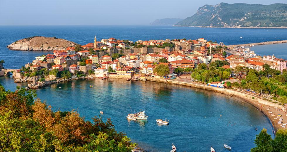 Tour Du Lịch Thổ Nhĩ Kỳ 9 Ngày 8 Đêm Tết 2020