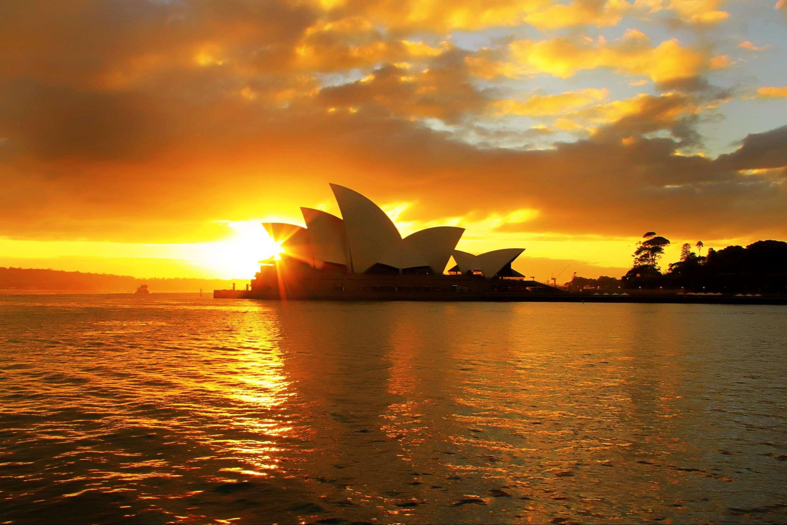 Du lịch Australia - Hà Nội - Melbourne - Sysney - Hà Nội