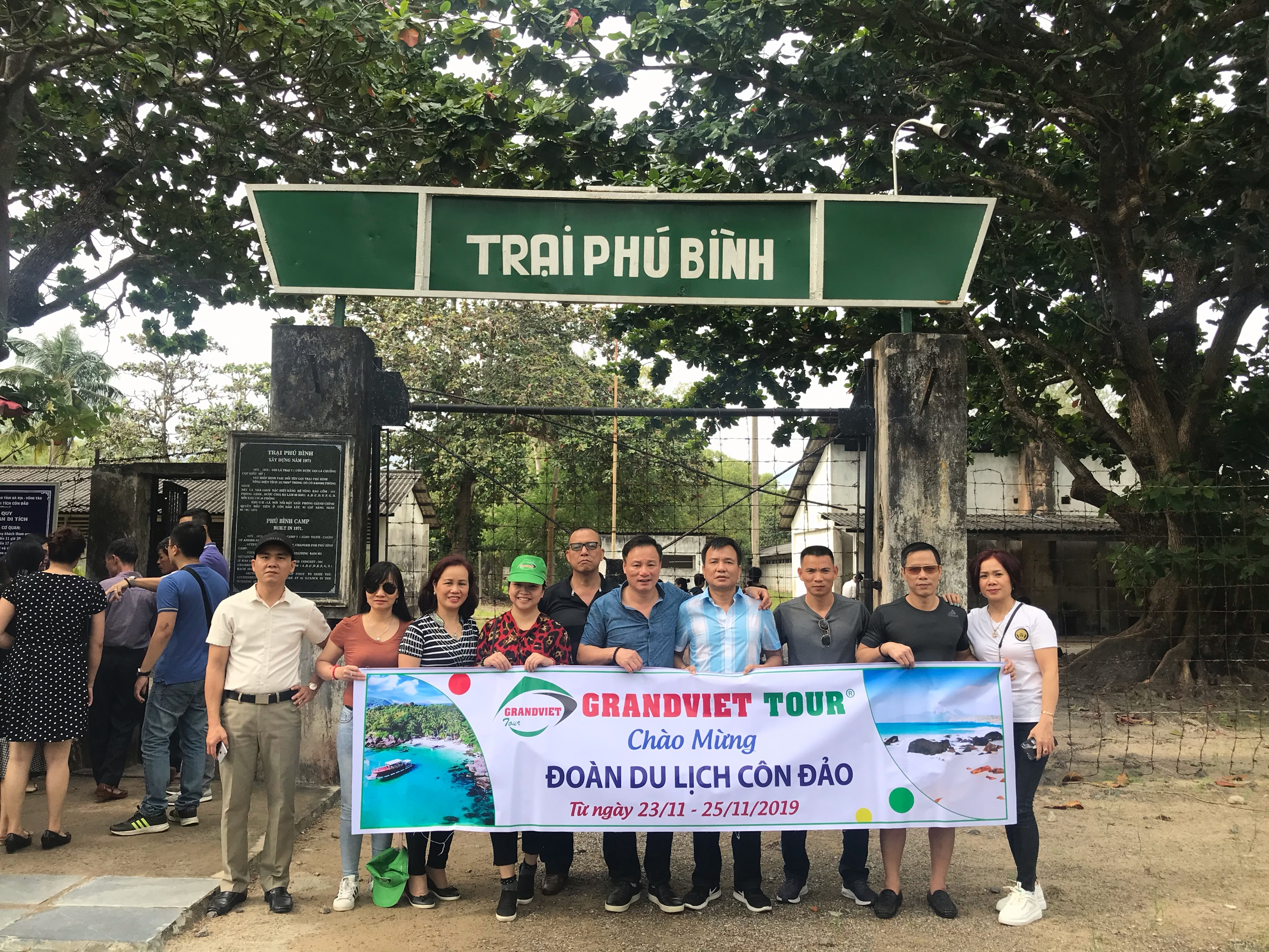 Tour Du Lịch Tâm Linh Côn Đảo 3 Ngày 2 Đêm Từ Hồ Chí Minh