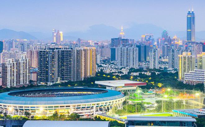 Tour Du Lịch Hồng Kông Tết Dương Lịch 2020