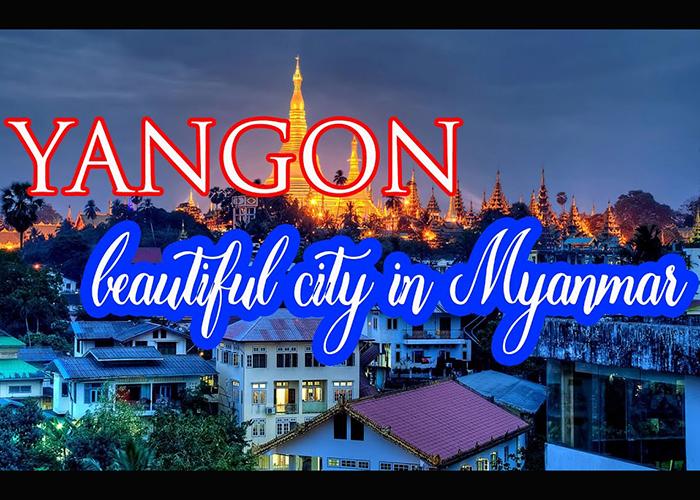 Du lịch Myanmar 4 ngày 3 đêm giá rẻ từ Hà Nội